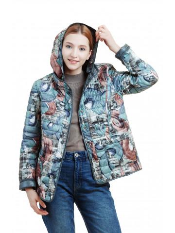 Женская куртка 32100