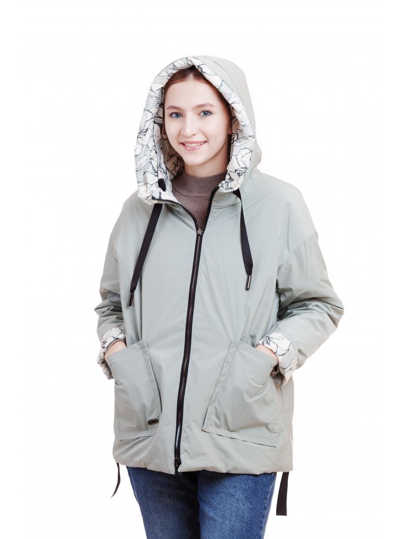Женская куртка 32115