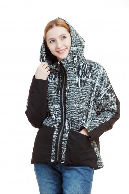 Женская куртка 32101