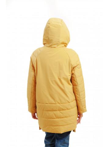 Женская куртка 5109
