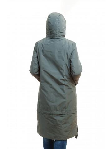 Женское пальто 5128