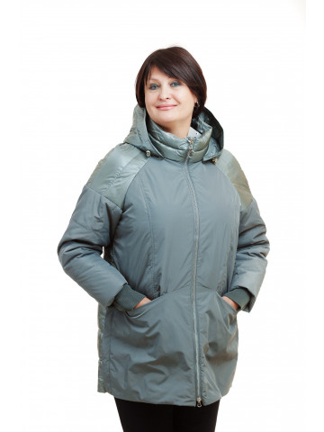 Женская куртка 32105
