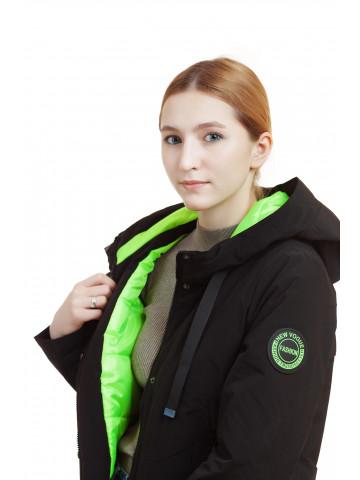 Женская куртка В9003