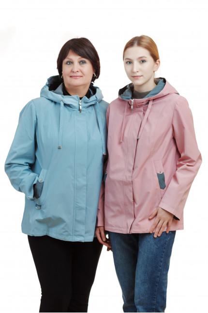 Женская куртка 321-1