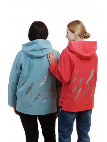 Женская куртка 295-1