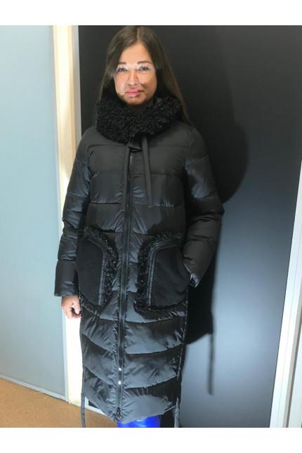 Женская куртка, пуховик 32178