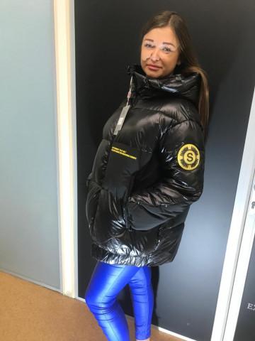 Женская куртка, пуховик 32163