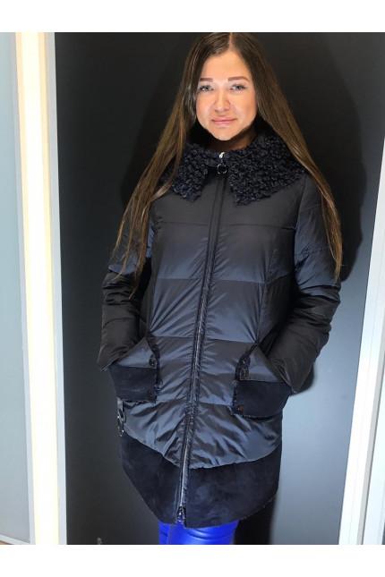 Женская куртка, пуховик 32168