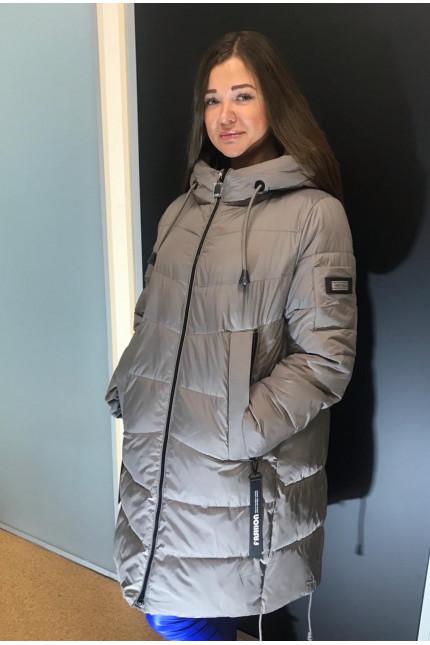 Женская куртка, пуховик 32173