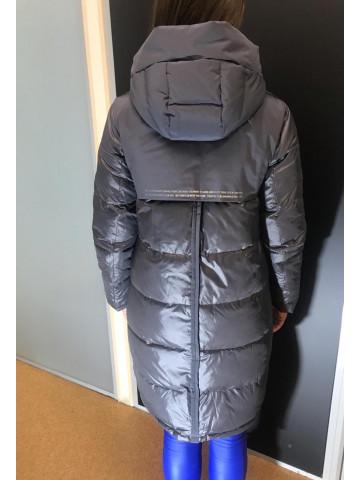 Женская куртка, пуховик 5113