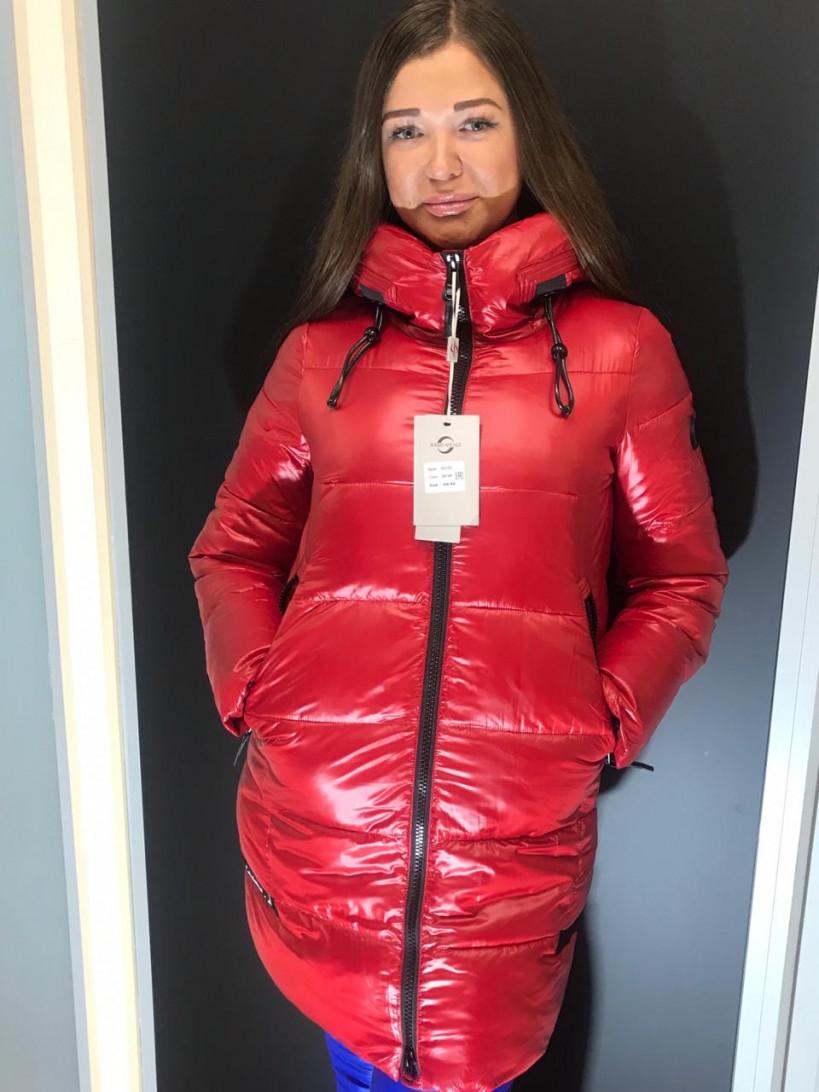 Женская куртка, пуховик 5119