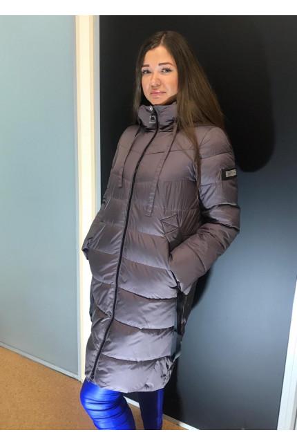 Женская куртка, пуховик 5122