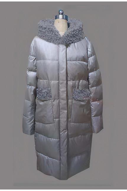 Женское пальто 2091