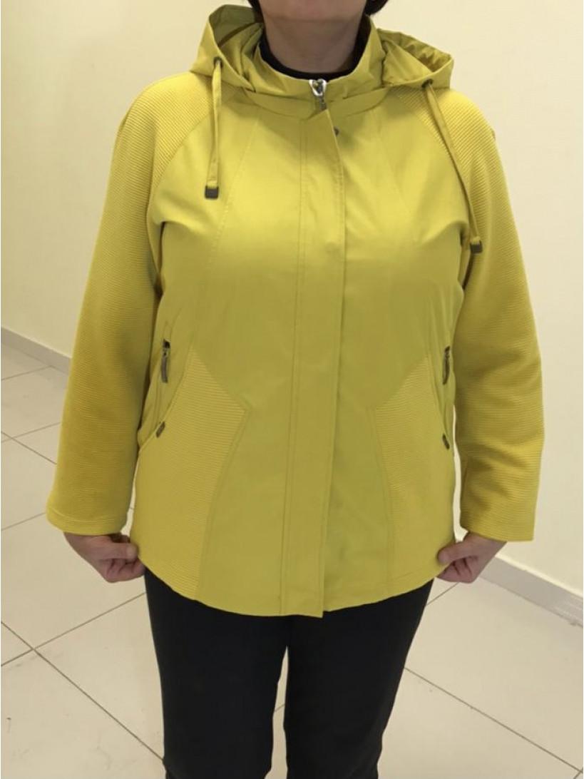Женская куртка F 881-1