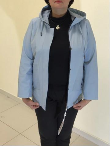 Женская куртка F 928