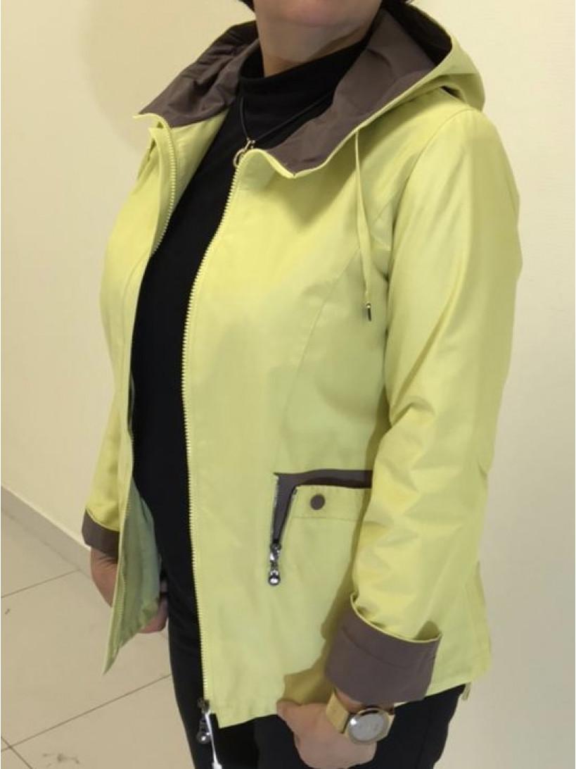Женская куртка 879