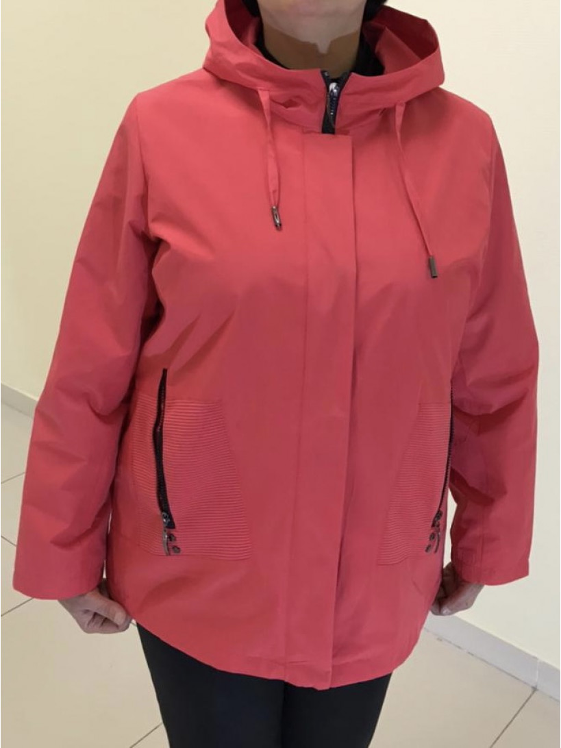 Женская куртка 816