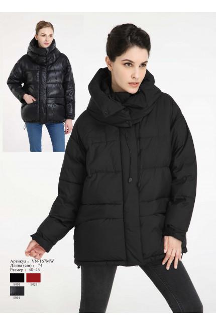 Куртка-Пуховик VN-167MW