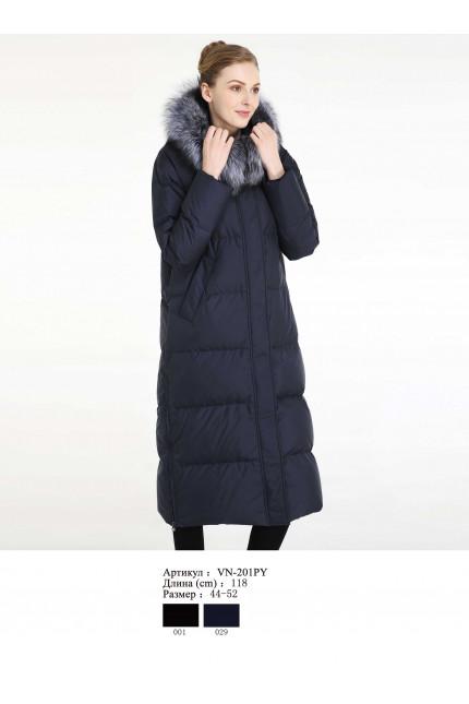 Пуховик VN-201PY (пальто)