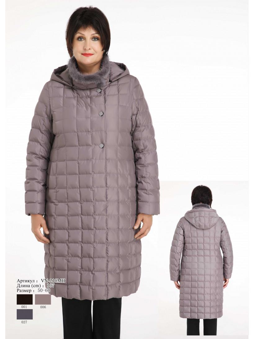 Куртка-Пуховик VN-210MH