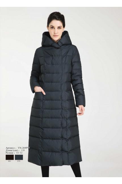 Пуховик VN-269PW (пальто)