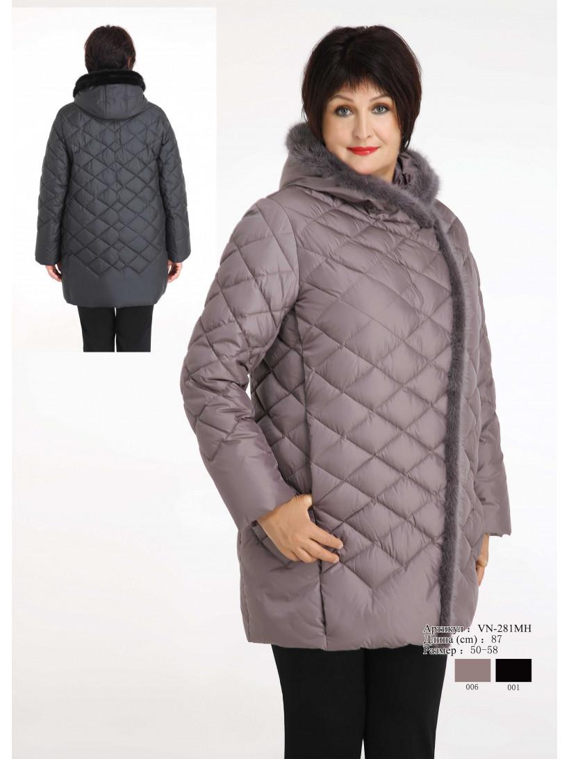 Куртка-Пуховик VN-281MH