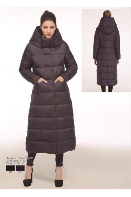 Пуховик VN-306 (пальто)