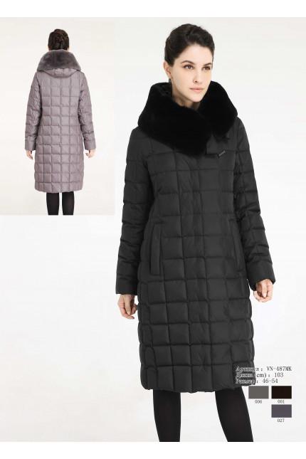 Куртка-Пуховик VN-487MK