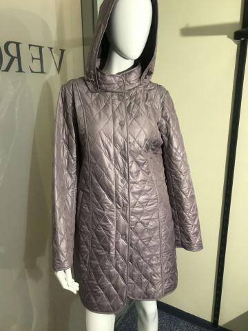 Женская удлиненная куртка B8641w